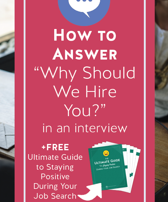 interview tips | Professor Austin