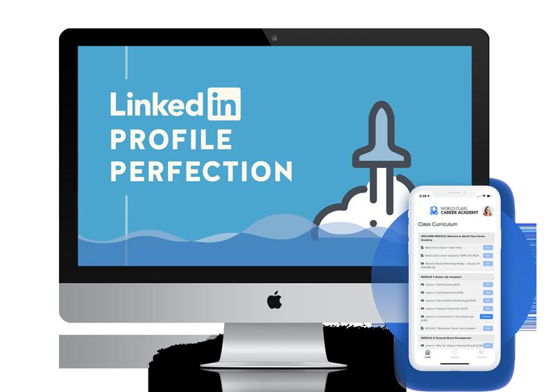 LinkedIn Profile Perfection